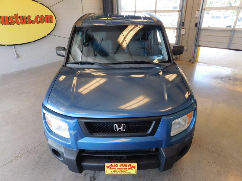 2006 Honda Element EX-P  city TN  Doug Justus Auto Center Inc  in Airport Motor Mile ( Metro Knoxville ), TN