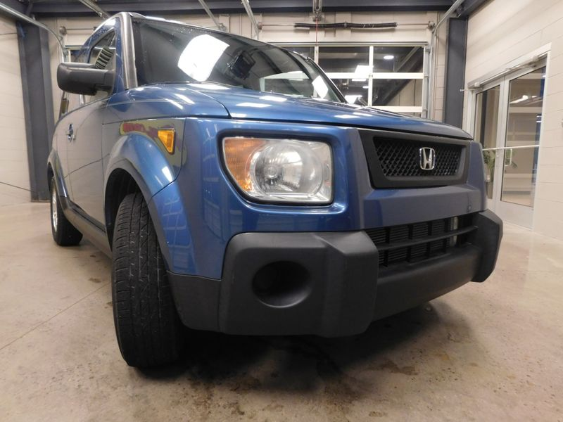 2006 Honda Element EX-P  city TN  Doug Justus Auto Center Inc  in Airport Motor Mile ( Metro Knoxville ), TN