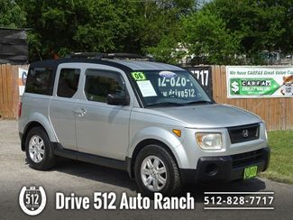 2006 Honda Element EX-P in Austin, TX 78745