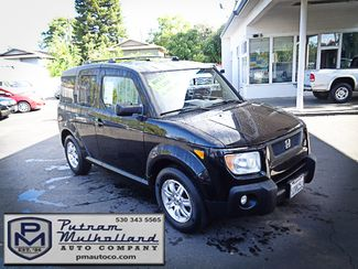 2006 Honda Element EX-P in Chico, CA 95928