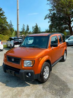 2006 Honda Element EX-P in Eastsound, WA 98245