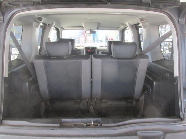 2006 Honda Element LX Gardena, California 11