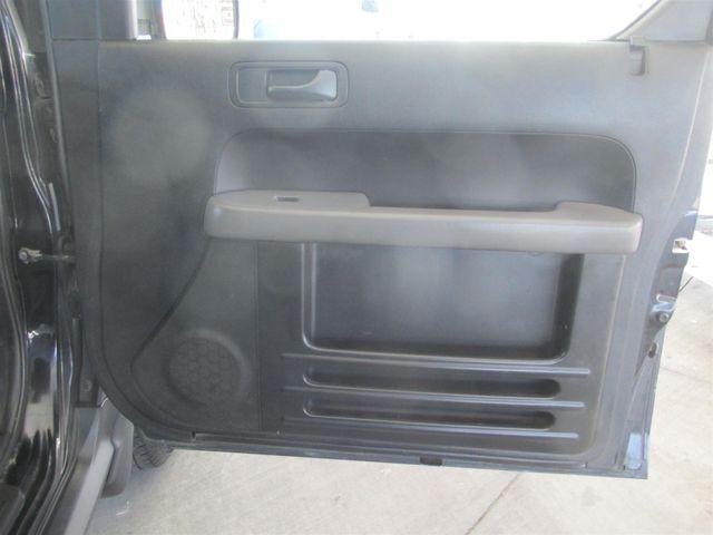 2006 Honda Element LX Gardena, California 13