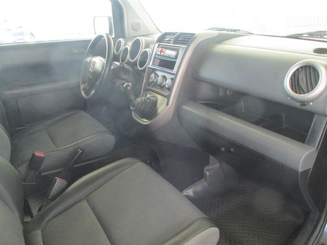 2006 Honda Element LX Gardena, California 8