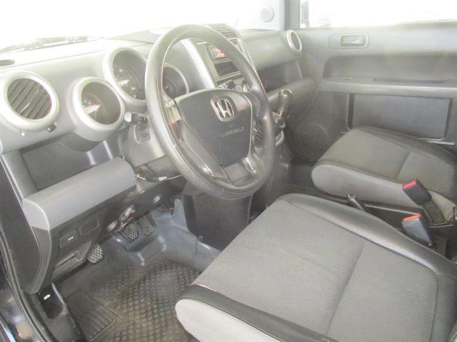 2006 Honda Element LX Gardena, California 4
