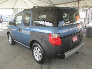 2006 Honda Element EX Gardena, California 1