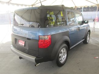 2006 Honda Element EX Gardena, California 2