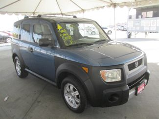 2006 Honda Element EX Gardena, California 3