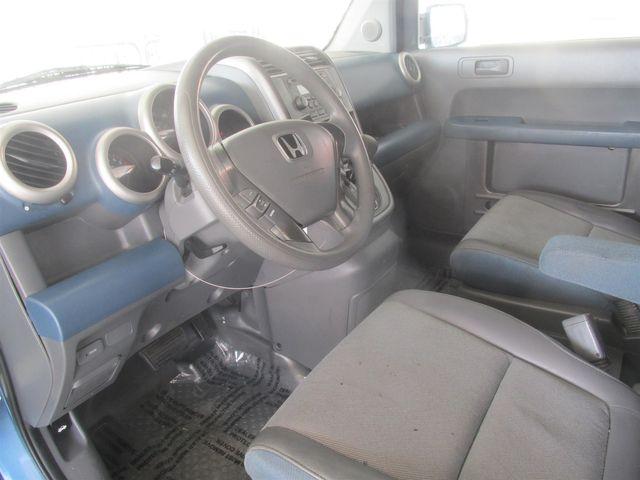 2006 Honda Element EX Gardena, California 4