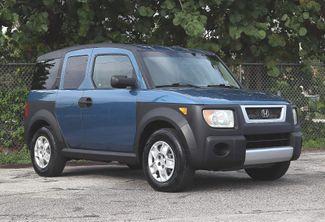 2006 Honda Element LX Hollywood, Florida 1