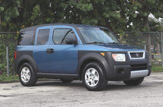 2006 Honda Element LX Hollywood, Florida 13