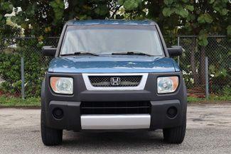 2006 Honda Element LX Hollywood, Florida 34