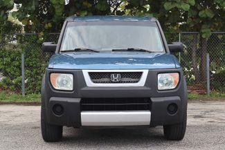 2006 Honda Element LX Hollywood, Florida 12