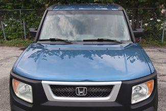 2006 Honda Element LX Hollywood, Florida 35