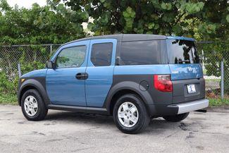 2006 Honda Element LX Hollywood, Florida 7