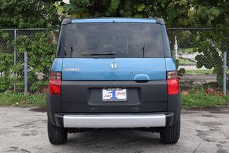 2006 Honda Element LX Hollywood, Florida 6