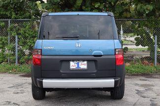 2006 Honda Element LX Hollywood, Florida 36