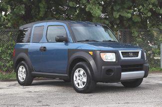 2006 Honda Element LX Hollywood, Florida 41