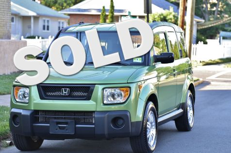 2006 Honda Element EX-P in