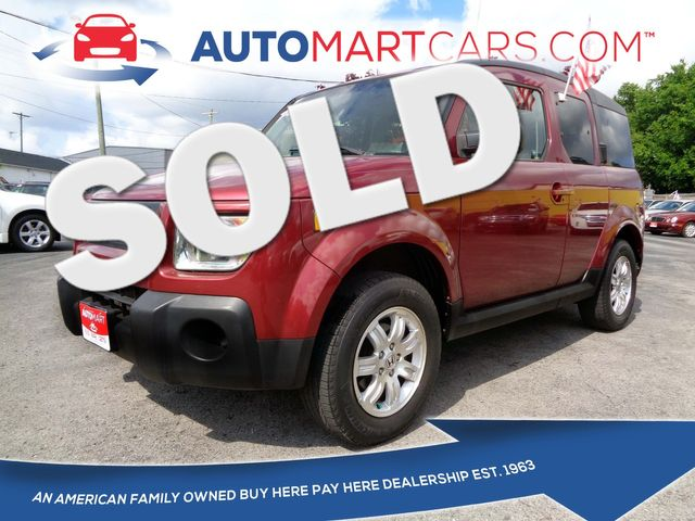 2006 Honda Element EX-P | Nashville, Tennessee | Auto Mart Used Cars Inc. in Nashville Tennessee