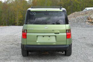 2006 Honda Element EX-P 4WD Naugatuck, Connecticut 4