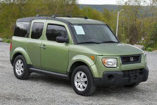 2006 Honda Element EX-P 4WD Naugatuck, Connecticut 7