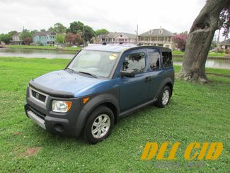 2006 Honda Element EX in New Orleans Louisiana, 70119