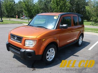 2006 Honda Element EX-P in New Orleans, Louisiana 70119