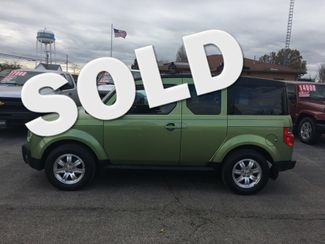 2006 Honda Element EX-P Ontario, OH