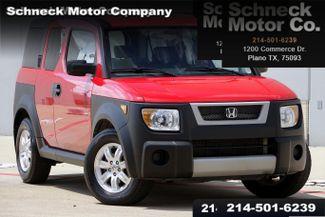 2006 Honda Element EX in Plano TX, 75093