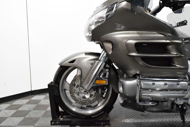 2006 Honda Gold Wing - GL1800HPN6 in Carrollton TX, 75006