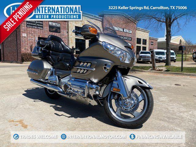 2006 Honda Goldwing in Carrollton, TX 75006