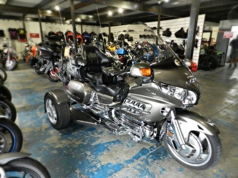 2006 Honda Goldwing Gold wing Trike Kit A Beauty! Must See!!! in Hollywood, Florida