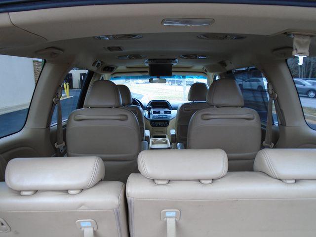 2006 Honda Odyssey EX-L with NAVIGATION in Alpharetta, GA 30004