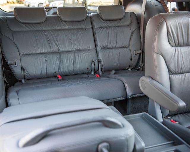 2006 Honda Odyssey TOURING Burbank, CA 11