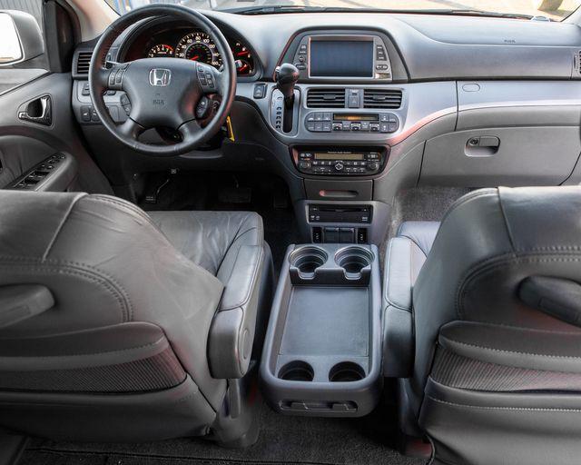 2006 Honda Odyssey TOURING Burbank, CA 15