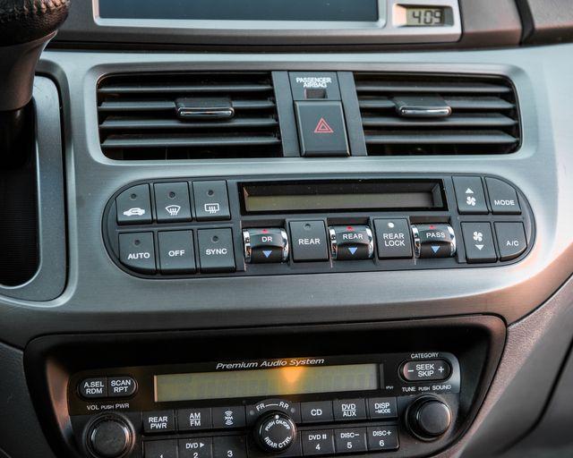 2006 Honda Odyssey TOURING Burbank, CA 25