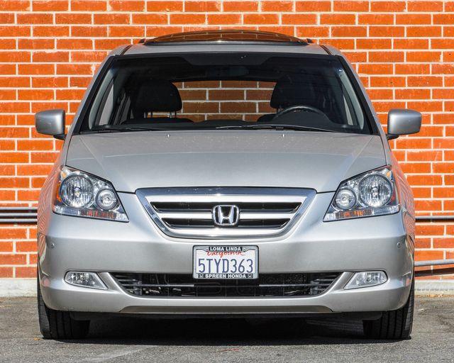 2006 Honda Odyssey TOURING Burbank, CA 1