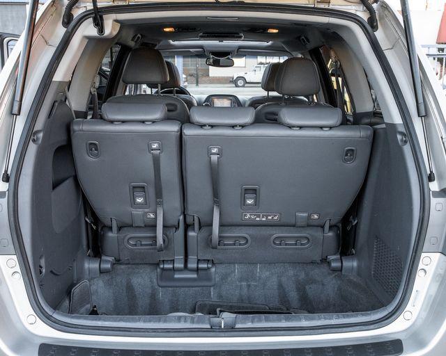 2006 Honda Odyssey TOURING Burbank, CA 33