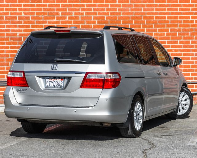 2006 Honda Odyssey TOURING Burbank, CA 5