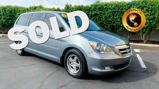 2006 Honda Odyssey in cathedral city, California