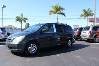 2006 Honda Odyssey  EX-L Pinellas Park, Florida 1