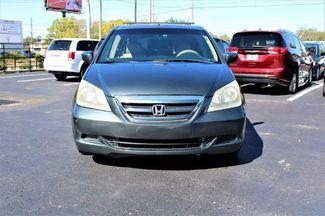 2006 Honda Odyssey  EX-L Pinellas Park, Florida 2
