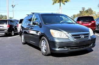 2006 Honda Odyssey  EX-L Pinellas Park, Florida 3