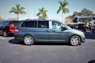 2006 Honda Odyssey  EX-L Pinellas Park, Florida 4