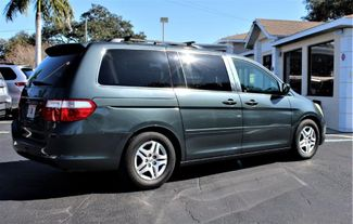 2006 Honda Odyssey  EX-L Pinellas Park, Florida 5