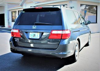 2006 Honda Odyssey  EX-L Pinellas Park, Florida 6
