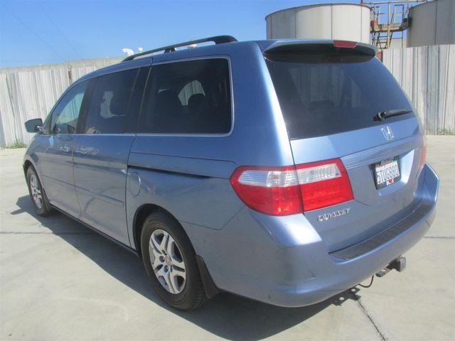 2006 Honda Odyssey EX-L Gardena, California 1