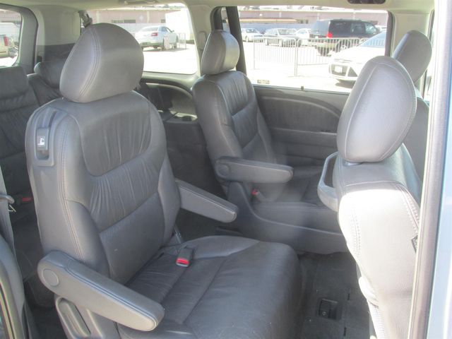 2006 Honda Odyssey EX-L Gardena, California 11