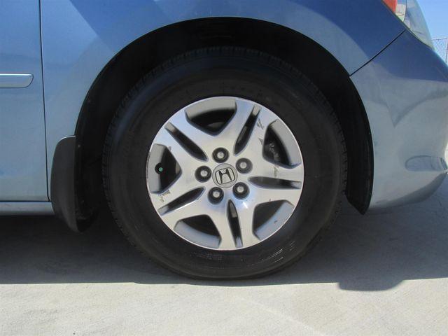 2006 Honda Odyssey EX-L Gardena, California 13